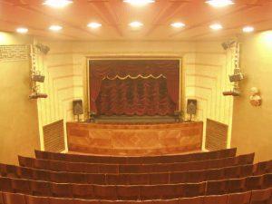 Galerie Obnovené divadlo