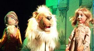 Představení Čaroděj ze země Oz